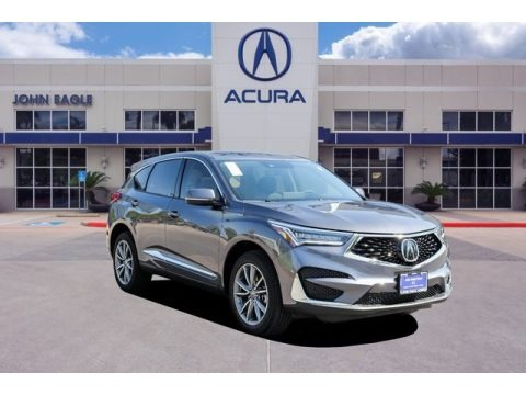 Modern Steel Metallic 2020 Acura RDX Technology AWD