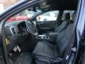 Kia Sportage S AWD Pacific Blue photo #12