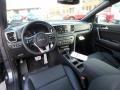 Kia Sportage S AWD Pacific Blue photo #14