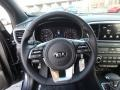 Kia Sportage S AWD Pacific Blue photo #17