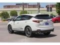 Acura RDX A-Spec Platinum White Pearl photo #5