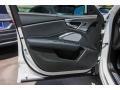 Acura RDX A-Spec Platinum White Pearl photo #15