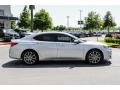 Acura TLX V6 Sedan Lunar Silver Metallic photo #8