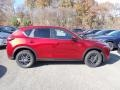 Mazda CX-5 Touring AWD Soul Red Crystal Metallic photo #1