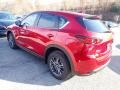 Mazda CX-5 Touring AWD Soul Red Crystal Metallic photo #5