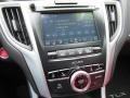 Acura TLX V6 A-Spec Sedan Platinum White Pearl photo #17