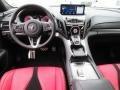 Acura RDX A-Spec AWD Majestic Black Pearl photo #14