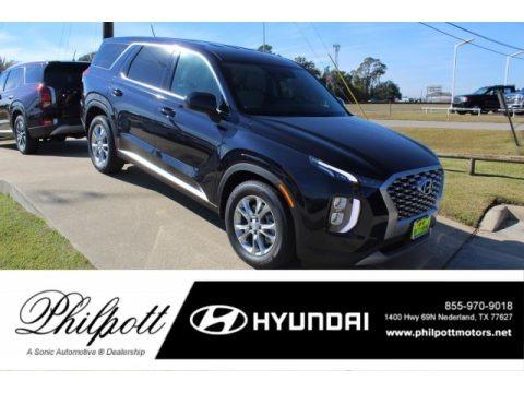 Moonlight Cloud 2020 Hyundai Palisade SE