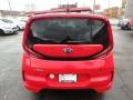Kia Soul GT-Line Inferno Red photo #3