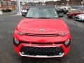 Kia Soul GT-Line Inferno Red photo #8