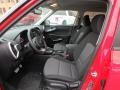 Kia Soul GT-Line Inferno Red photo #14