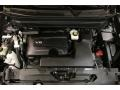 Nissan Pathfinder SV 4x4 Gun Metallic photo #29