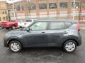 Kia Soul LX Gravity Gray photo #6