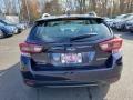 Subaru Impreza Limited 5-Door Dark Blue Pearl photo #5