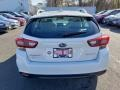 Subaru Impreza Premium 5-Door Crystal White Pearl photo #5