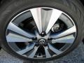 Nissan Sentra SV Gun Metallic photo #7