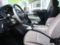 Nissan Sentra SV Gun Metallic photo #10
