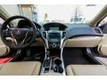 Acura TLX Sedan Majestic Black Pearl photo #9