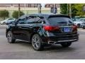 Acura MDX Technology AWD Majestic Black Pearl photo #5