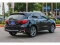 Acura MDX Technology AWD Majestic Black Pearl photo #7
