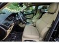Acura MDX Technology AWD Majestic Black Pearl photo #16