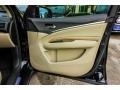 Acura MDX Technology AWD Majestic Black Pearl photo #24