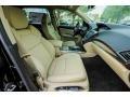 Acura MDX Technology AWD Majestic Black Pearl photo #25