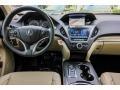 Acura MDX Technology AWD Majestic Black Pearl photo #27