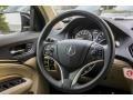 Acura MDX Technology AWD Majestic Black Pearl photo #28
