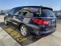 Honda Odyssey EX-L Obsidian Blue Pearl photo #5