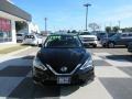 Nissan Sentra SV Super Black photo #2