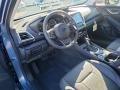 Subaru Forester 2.5i Touring Horizon Blue Pearl photo #7