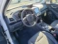 Subaru Forester 2.5i Touring Crystal White Pearl photo #7