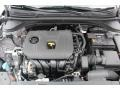 Hyundai Elantra SE Fluid Metal photo #23