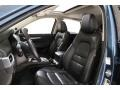 Mazda CX-5 Grand Touring AWD Eternal Blue Mica photo #5