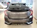 Honda Civic Sport Hatchback Polished Metal Metallic photo #4
