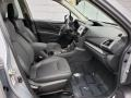 Subaru Forester 2.5i Limited Ice Silver Metallic photo #14