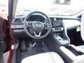 Honda Insight EX Crimson Pearl photo #11