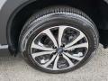 Subaru Forester 2.5i Limited Ice Silver Metallic photo #23