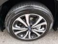 Subaru Forester 2.5i Limited Ice Silver Metallic photo #27