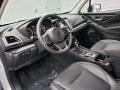 Subaru Forester 2.5i Limited Ice Silver Metallic photo #29