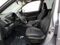 Subaru Forester 2.5i Limited Ice Silver Metallic photo #31