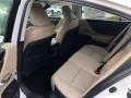 Lexus ES 350 Eminent White Pearl photo #3