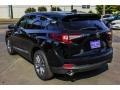 Acura RDX Technology Majestic Black Pearl photo #5