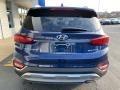 Hyundai Santa Fe Limited 2.0 AWD Twilight Black photo #5
