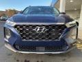 Hyundai Santa Fe Limited 2.0 AWD Twilight Black photo #8
