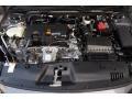Honda Civic Sport Sedan Modern Steel Metallic photo #10