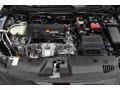 Honda Civic Sport Sedan Crystal Black Pearl photo #10