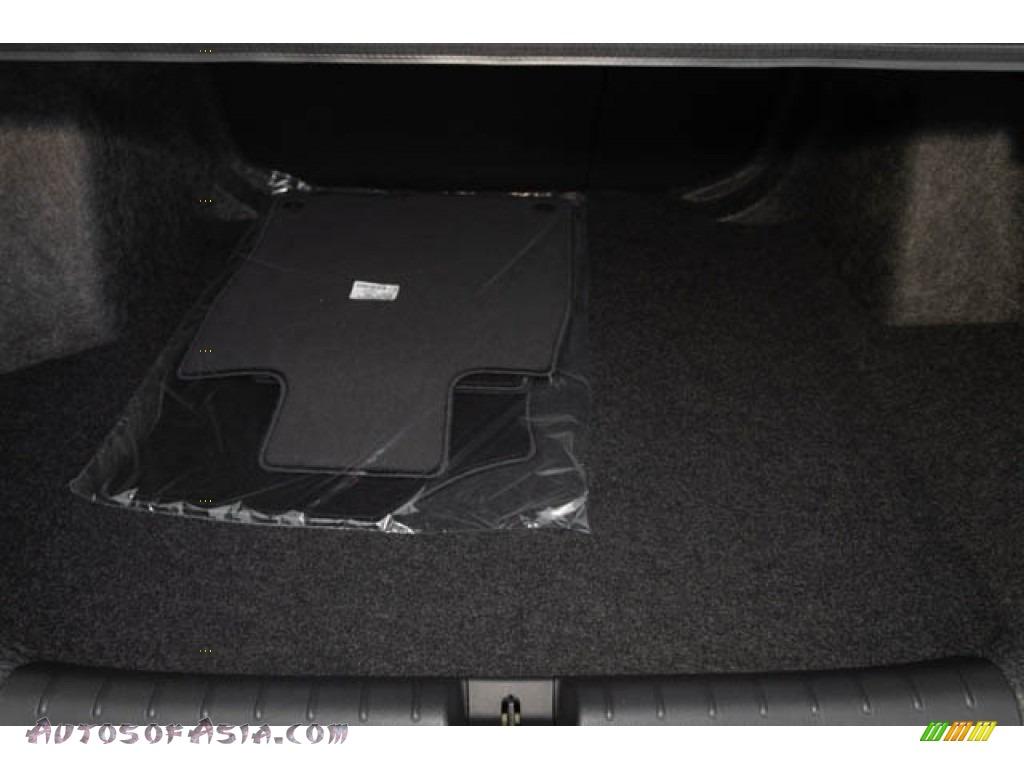 2020 Civic Sport Sedan - Crystal Black Pearl / Black photo #27