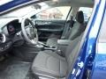 Kia Forte LXS Deep Sea Blue photo #12
